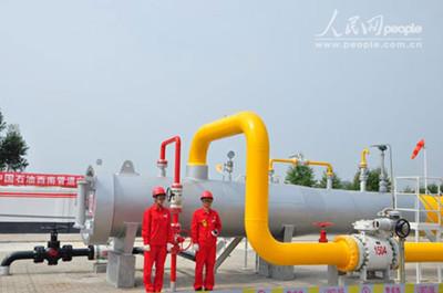 国油气管道里程超过高速公路 近10亿人口受益