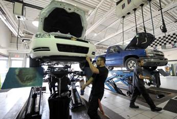 """美国""""再工业化""""对解构未来经济走势的借鉴和启发"""