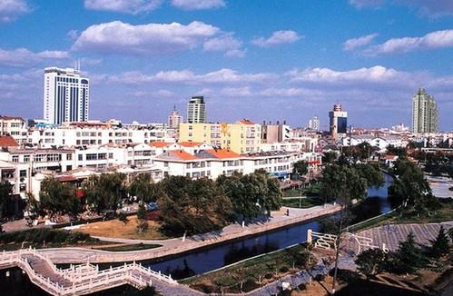 兰州gdp相当于山东省的哪个城市_它将会成为山东省第二个GDP破万亿的城市