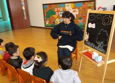 私立幼儿园与公立幼儿园
