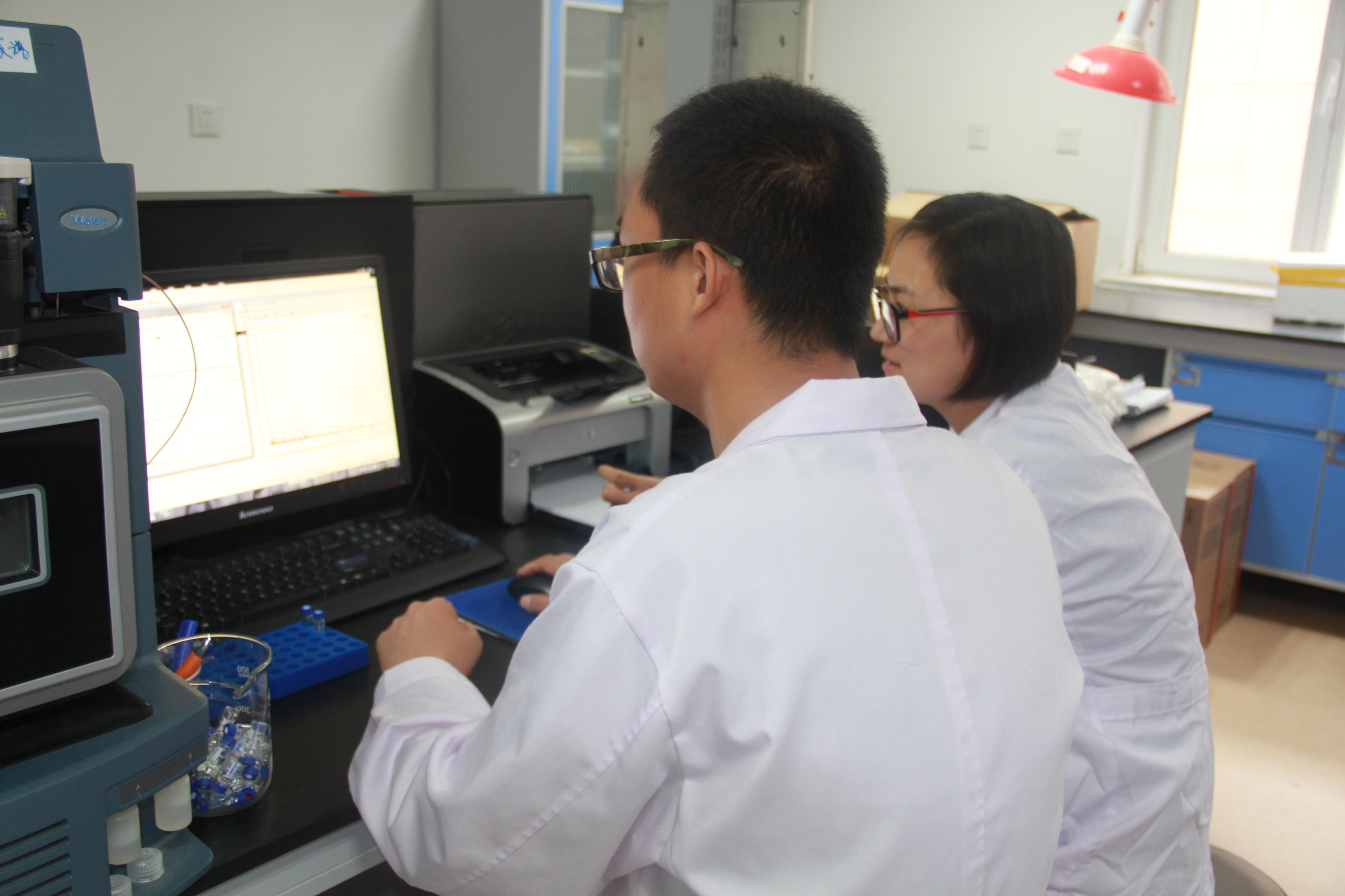 烟台荣昌:协同创新,勇攀生物医药高峰