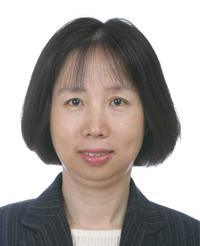 丁玫 半月谈杂志社党委委员、副总编辑